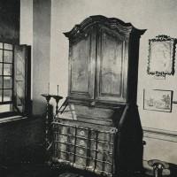 Bureau cabinet (1750-1760)