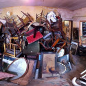 Furniture clutter